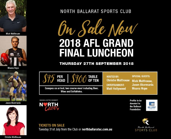 NBSC_GF On Sale Now_TRYBOOKING